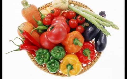 Paleo Diet Description