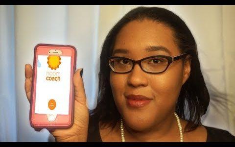 HONEST NOOM Coach App Review